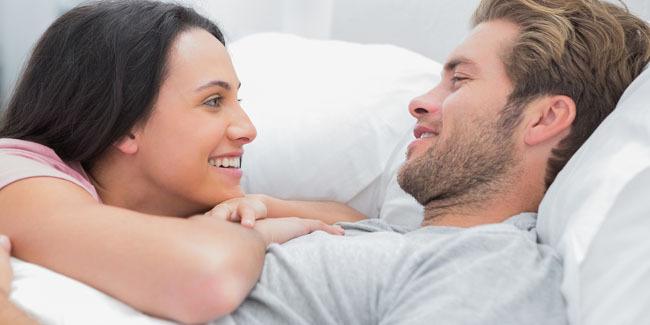 Erkek Yatakta Nasıl Mutlu Olur?