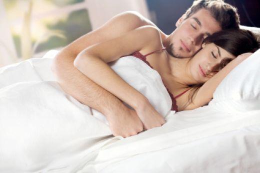 yatakta mutu olmak
