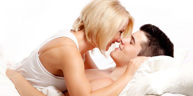 Erkeklerin Yatakta İstediği Kadın Modeli