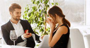 Evlilik Teklifi Almanız İçin Öneriler